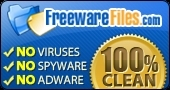 Tomvale Software Award for Friendly Passwords from Freeware Files